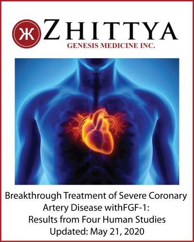 Coronary Artery Disease White Paper