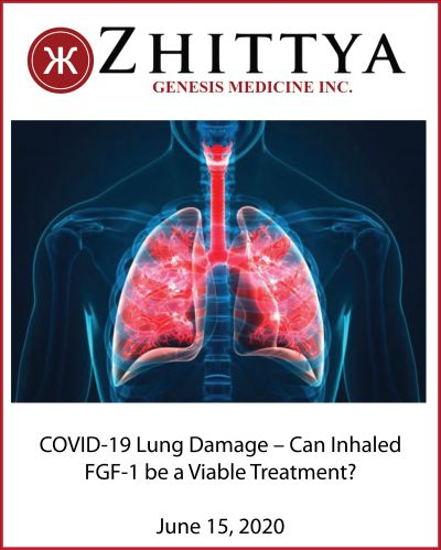 COVID-19 Lung Damage White Paper