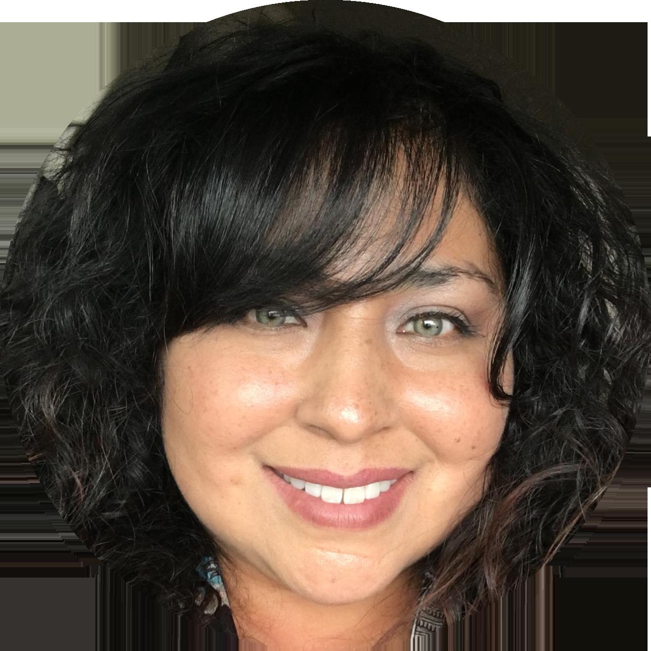 Melissa Rose Bustos