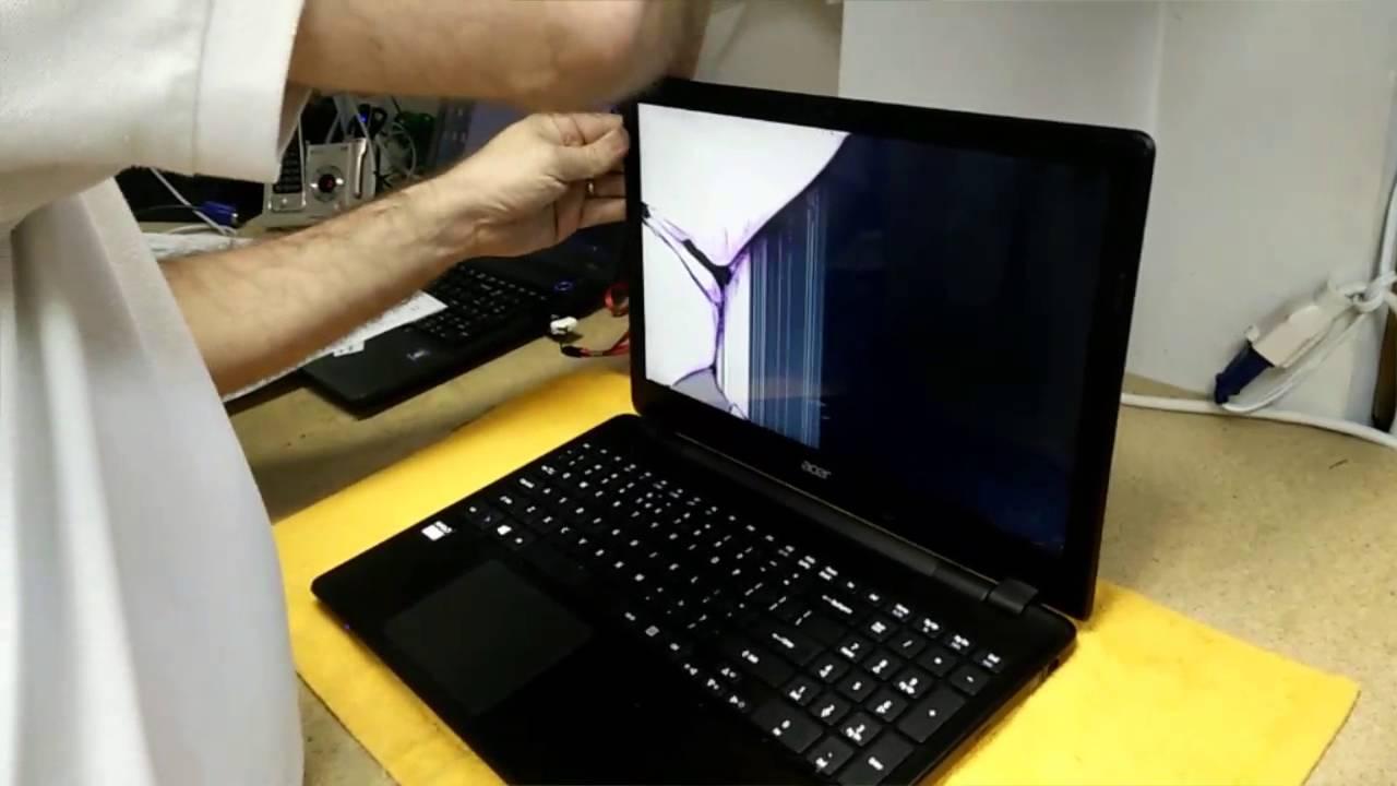 Acer Laptop Screen Repair