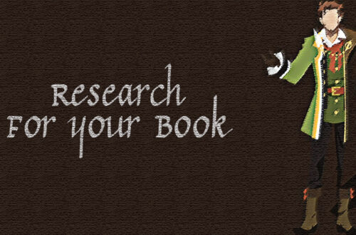 How much research should your book have?