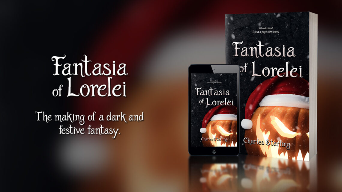 Fantasia of Lorelei