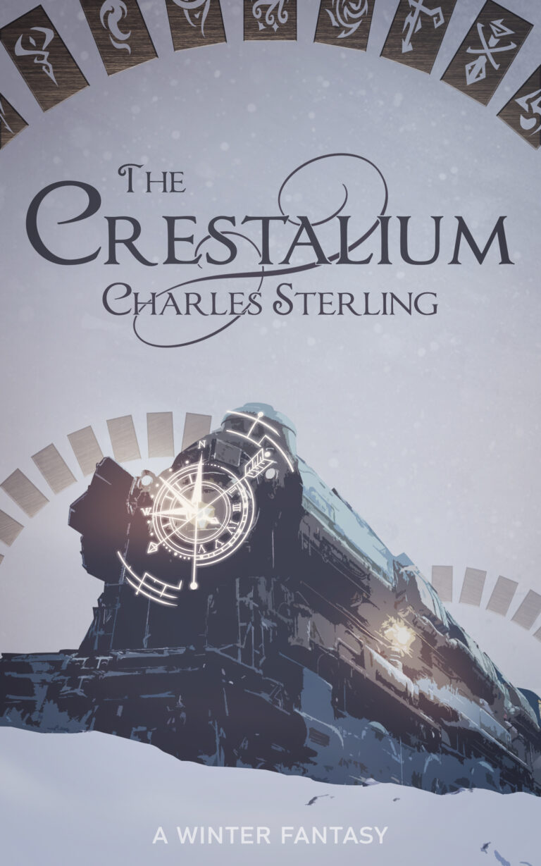 The Crestalium Winter Fantasy by Charles Sterling