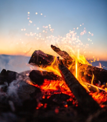 A Drowning Burn