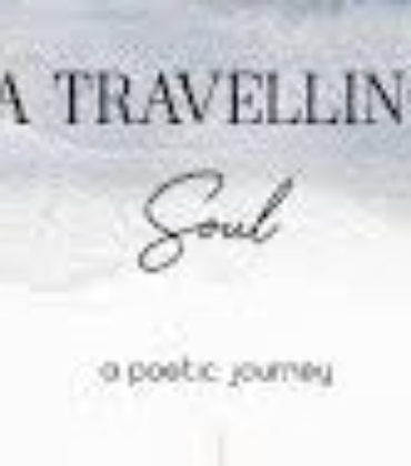 Book Review – The Travelling Soul by Lizzy in Words