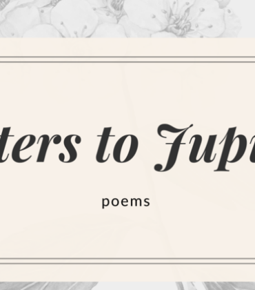 Book Review – Letters to Jupiter by Lotte Jean