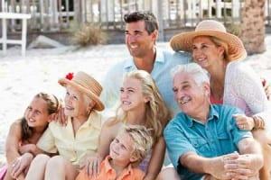 Family First Estate Plan