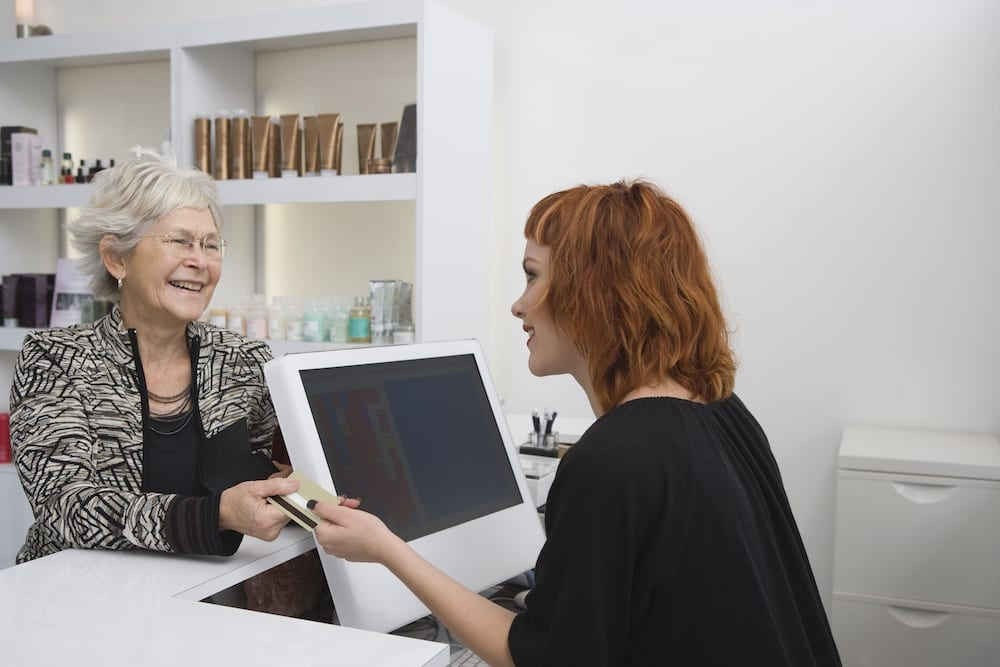 financial abuse of the elderly
