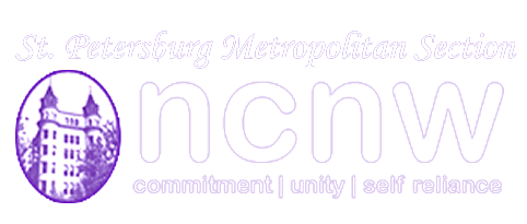 St. Petersburg Metropolitan Section of National Council of Negro Women