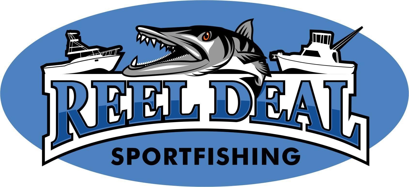 REEL DEAL SPORTFISHING – Clearwater Fishing Charters