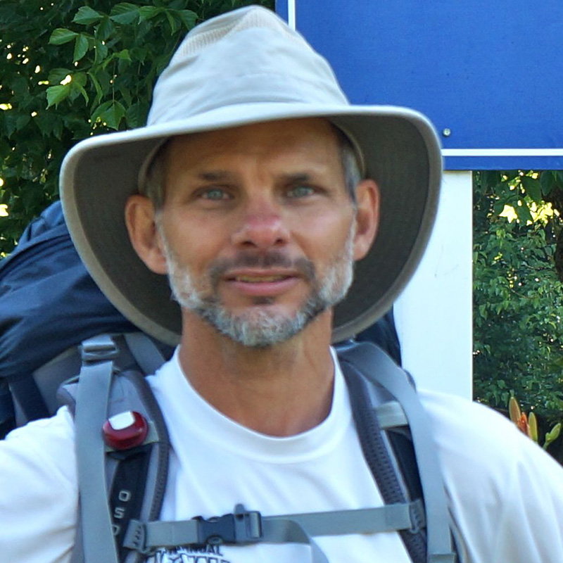 Dahlman Chronicles Long Journey in Search for 'Home'