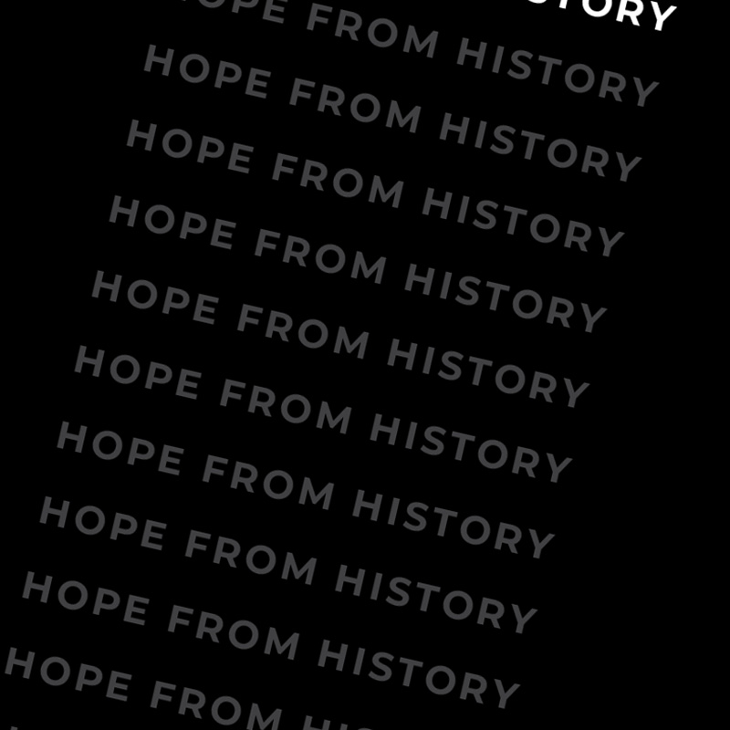 THE BIG CHALLENGE FACING SMALL CHURCHES (5): Hope from History
