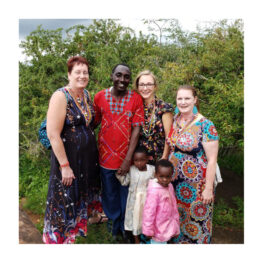 Christians Team Up to Help Kenyan Become a Doctor (Plus News Briefs)