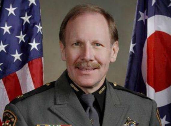 Longtime Sheriff in Ohio to Focus on Ministry During Retirement