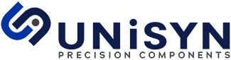 Unisyn Precision Components Logo