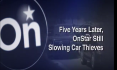 Five Years Later, OnStar Still Slowing Down Car Thieves