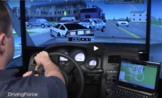 LE-1000 Driving Force System by FAAC Incorporated