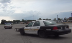 Take a Closer Look at the PIT Maneuver With These 6 Videos