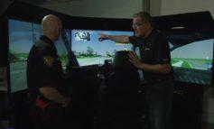 Seat Belt - Simulation Training