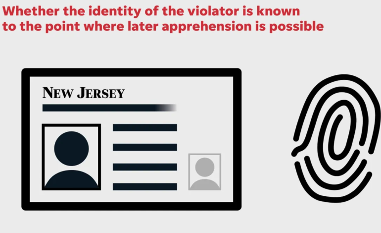 NJ police chases are killing innocent people – here's how to make them safer