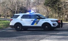 Lawsuit questions State Police use of spike strips to stop pursuits