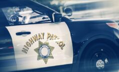 High-speed chase ends in fatality