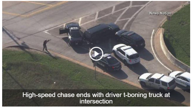 Deadly North Carolina police chase policies practices rarely scrutinized