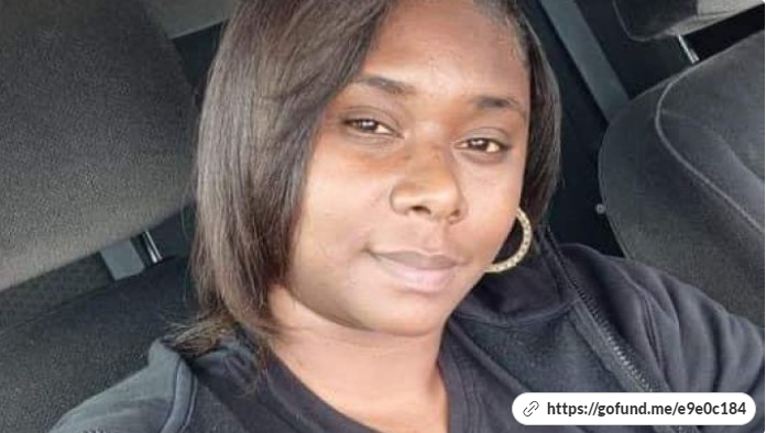 Pregnant mother killed after suspect crashes vehicle into hers during police pursuit in NE OKC