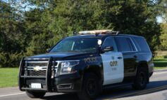 Belleville man facing multiple charges after evading police throughout Kingston