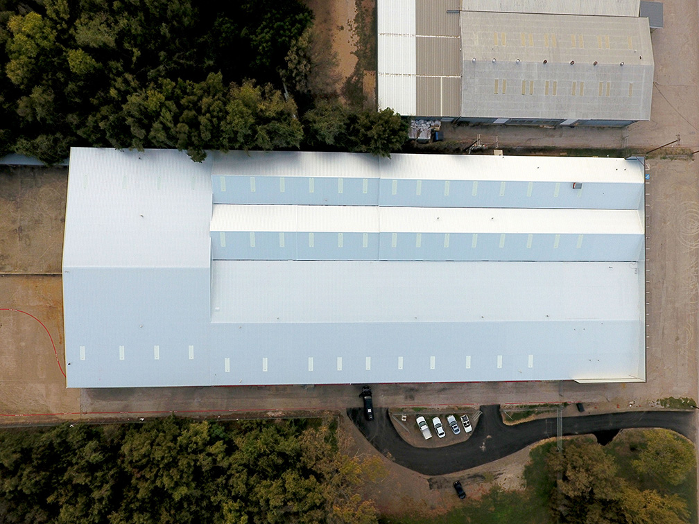 Commercial Roofs - Denton