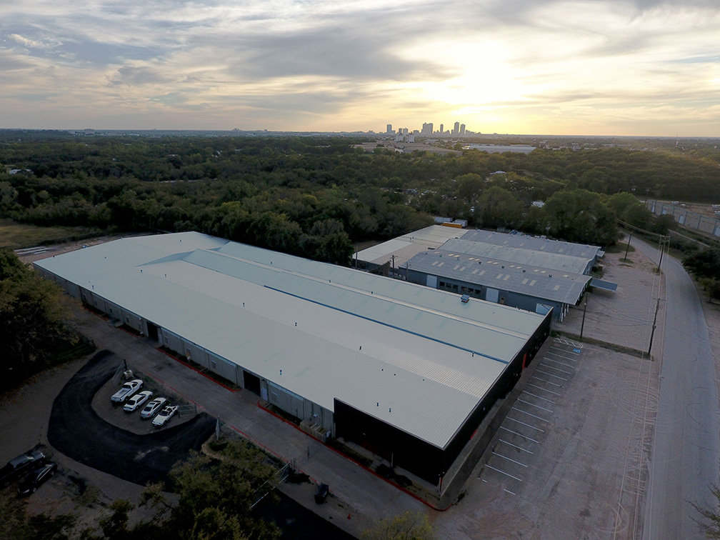 BBB Accredited Commercial Roof Business