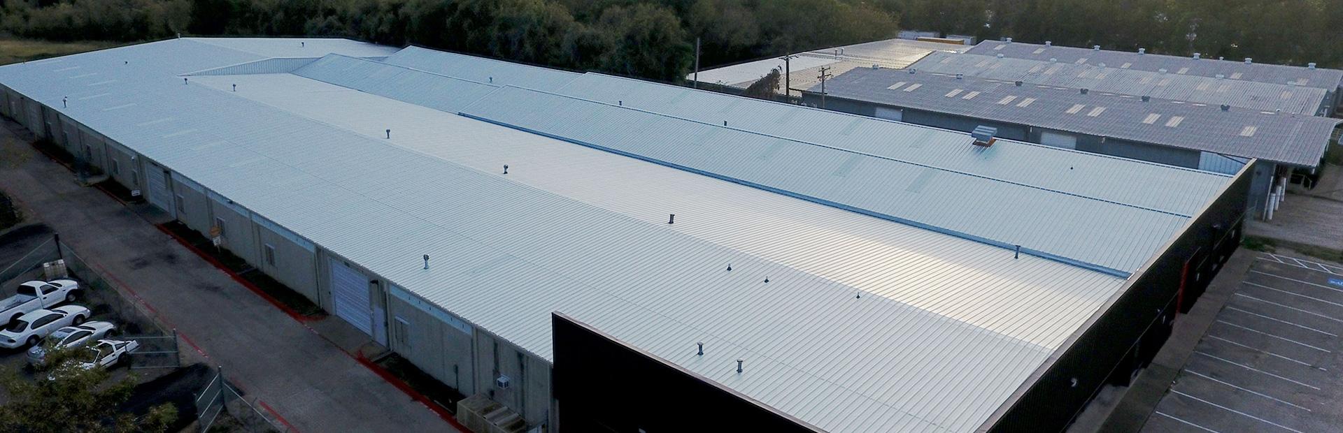 Metal Roofing - Denton, Texas