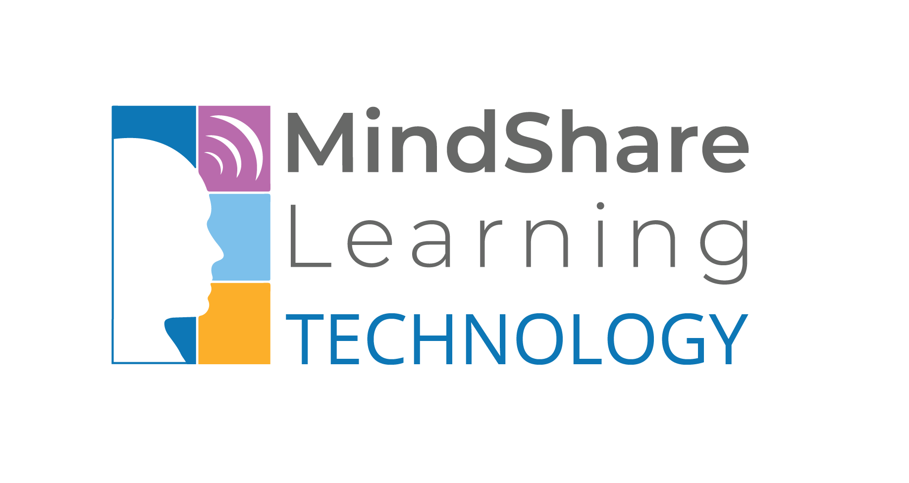 MindShare Learning Technology Logo