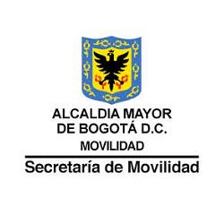 Secretaria de Movilidad de Bogotá