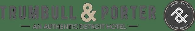 Authentic Detroit Corktown Hotel l Trumbull and Porter l