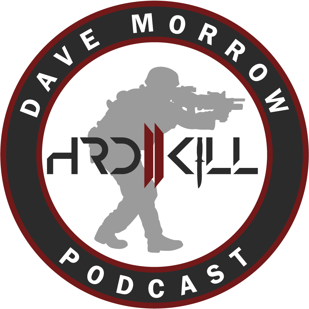 The HRD2KILL Podcast Is Available For Download