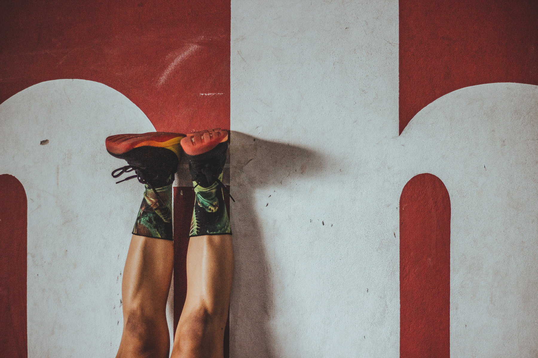 How Handstand Push Ups Changed My Life