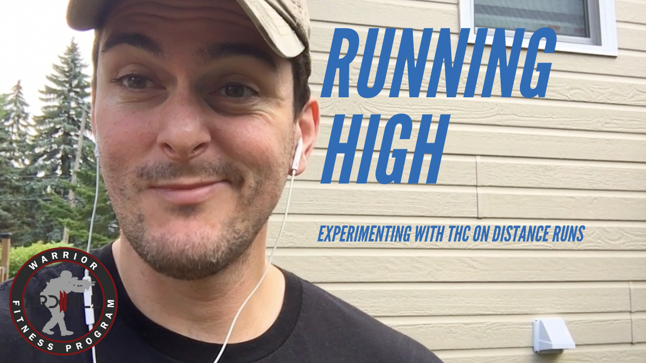 Running High