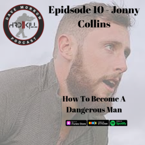 Become A Dangerous Man