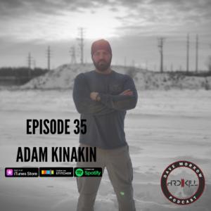 Adam Kinakin