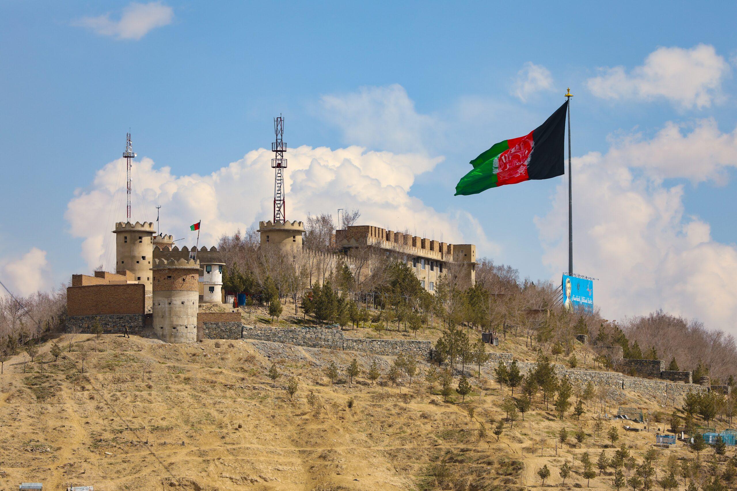 Afghanistan Interpreters Update