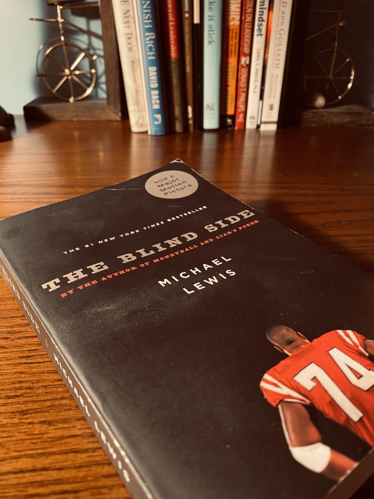 50 Books in 2020… #3