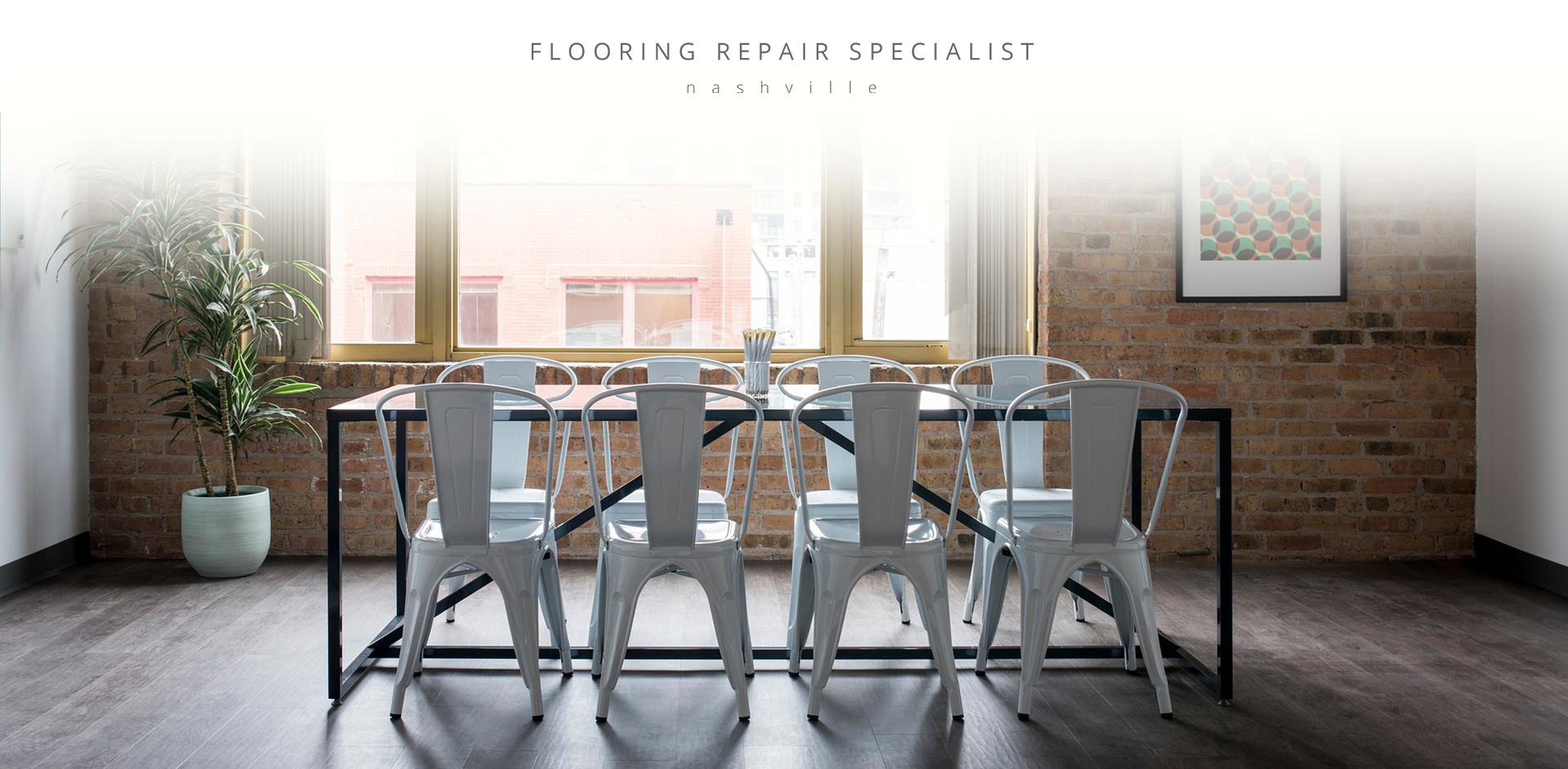 Flooring Repair Specialist