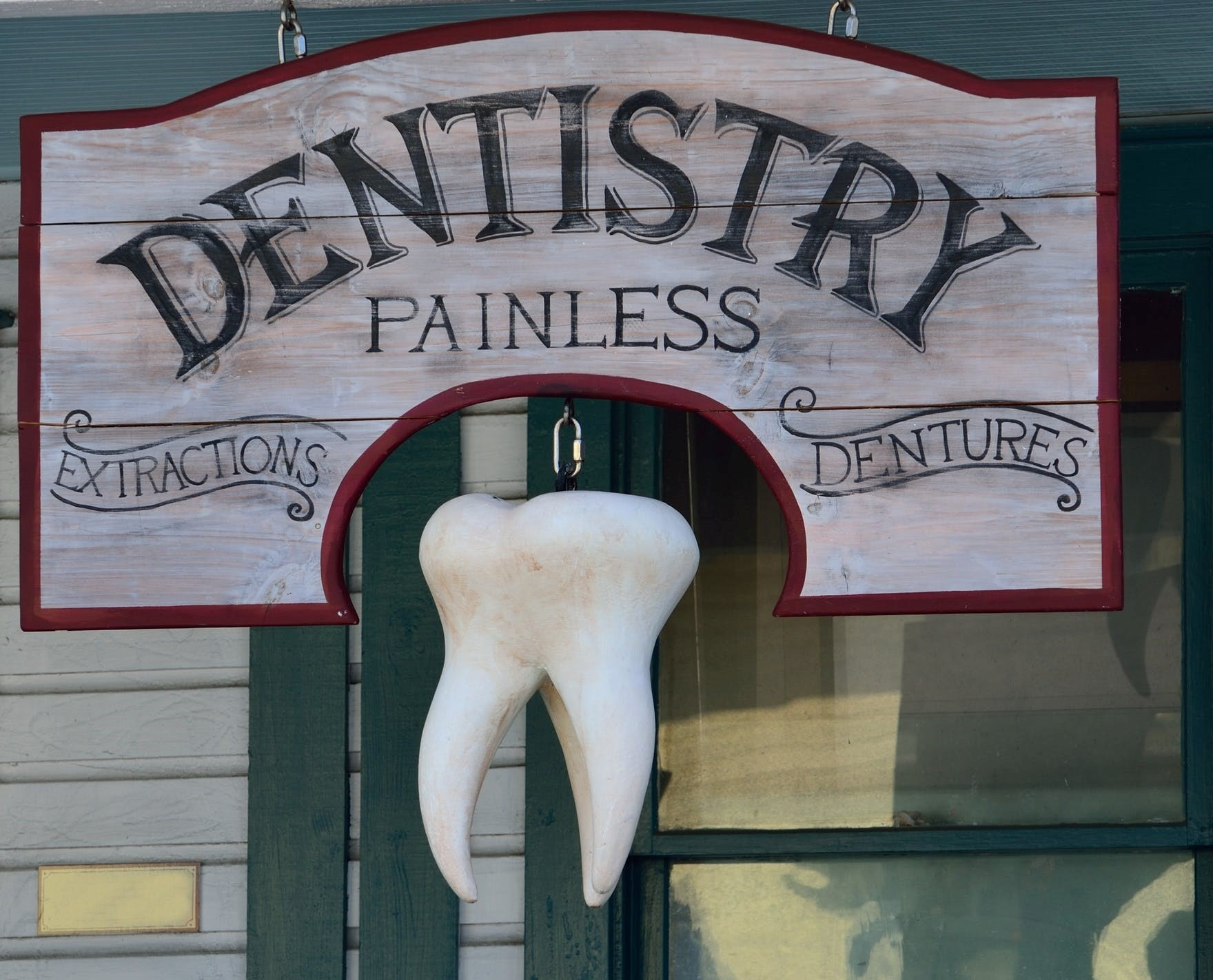 The Dentist Advantage