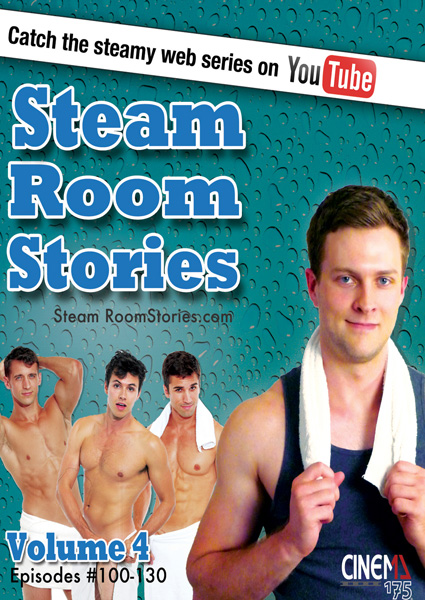 Steam Room Stories: Volume 4