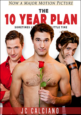 The 10 Year Plan (Novel)