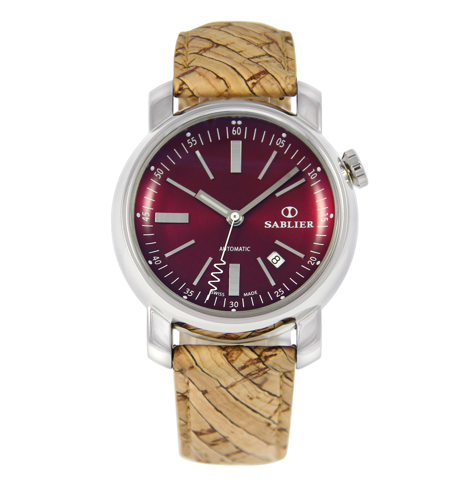Grand Cru II (44 mm) Burgundy Image