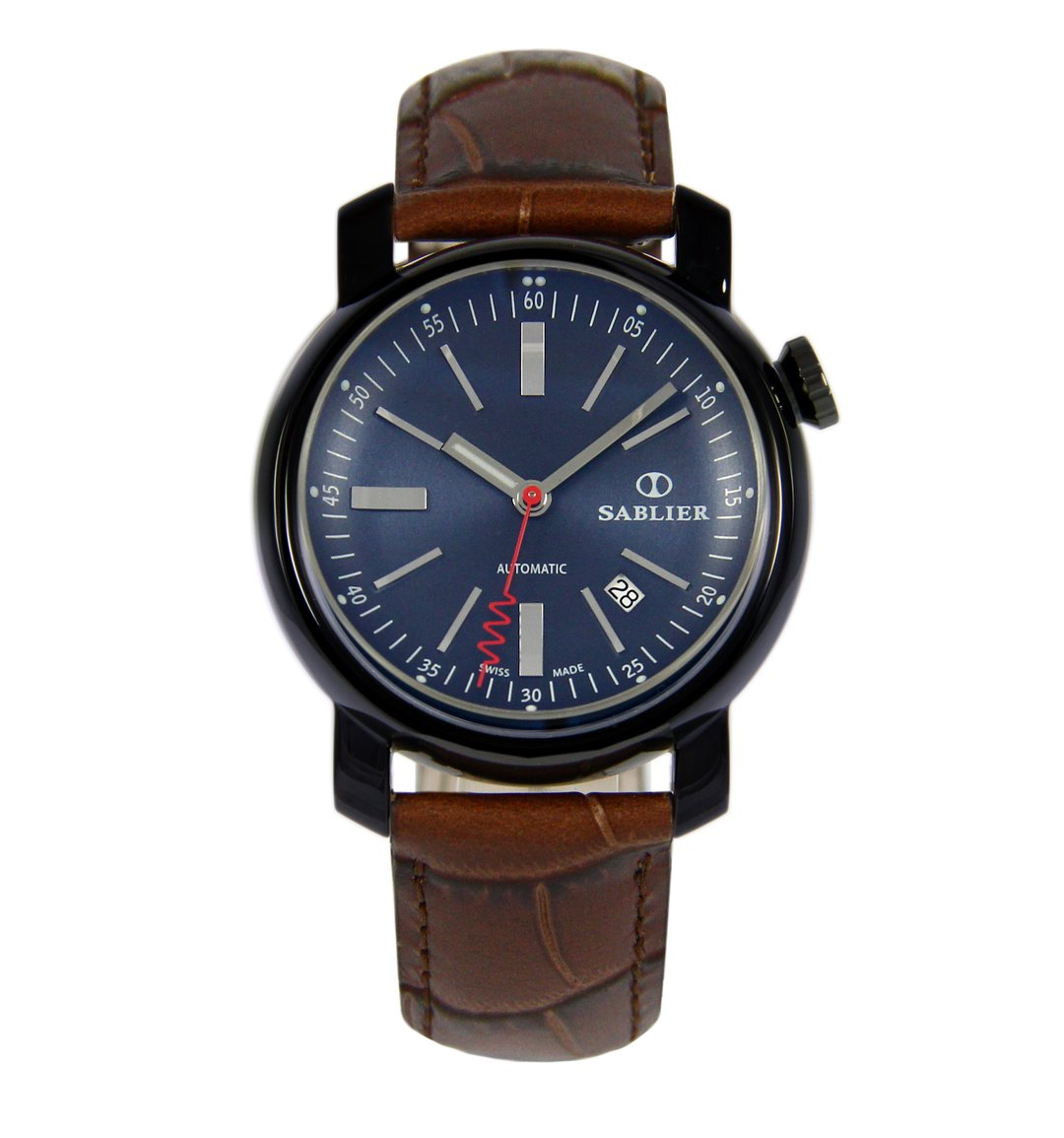 Grand Cru II (44 mm) DLC Midnight Blue Image