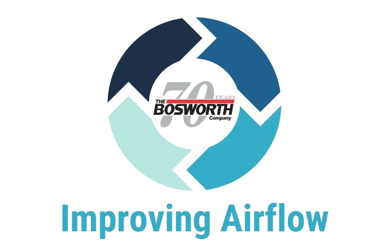 Improving Airflow