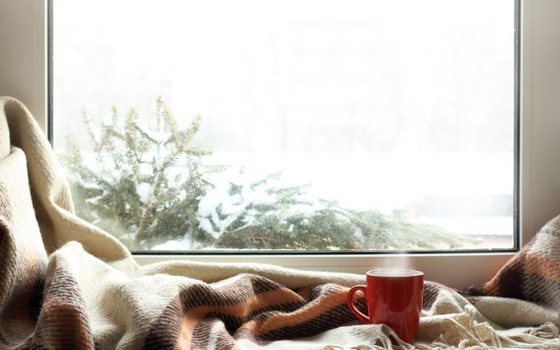 Preparing Your Heater For Winter